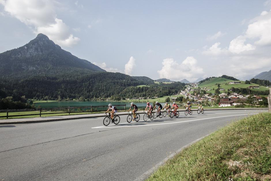 Am Sonntag regiert im Unterland einmal mehr der Radsport – um 8 Uhr fällt am Oberen Stadtplatz in Kufstein der Startschuss.