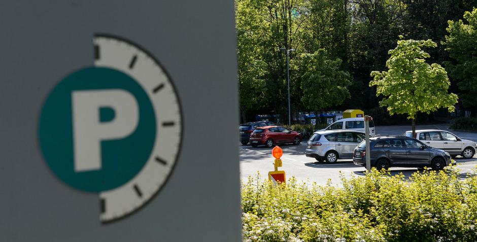 Für Anwohner von Gramart gibt es jetzt günstigere Parkmöglichkeiten auf der Hungerburg.