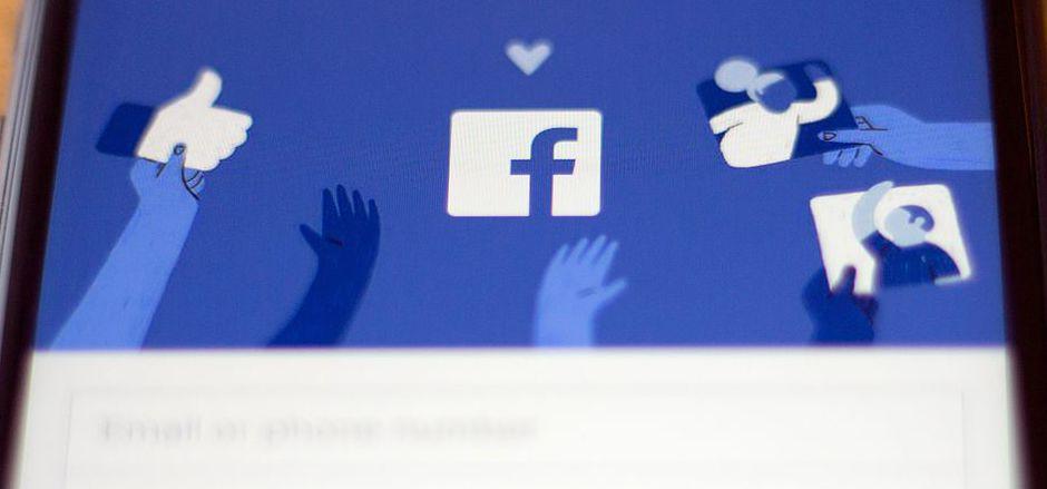 """""""Facebook Dating"""" ging am Dienstag in den USA an den Start."""