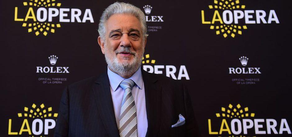 Opernstar Placido Domingo soll mehrere Frauen sexuell belästigt haben.