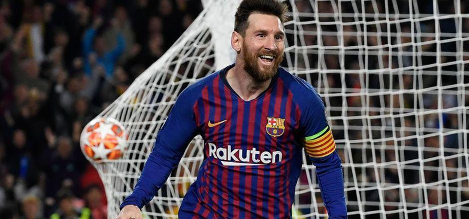 Die Zukunft von Leo Messi beim FC Barcelona ist noch ungeklärt.