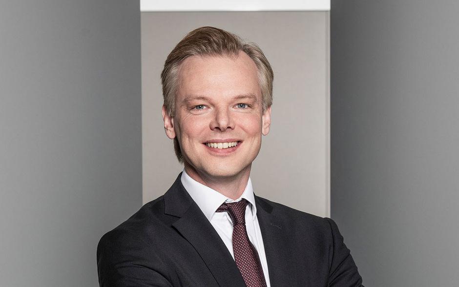 Peter Sidlo, Casinos-Finanzdirektor und FPÖ-Bezirksrat in Wien.