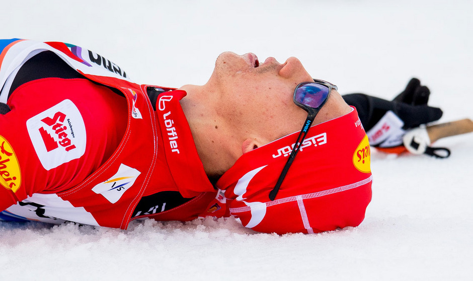 Mario Seidl droht für die komplette Weltcup-Saison auszufallen.