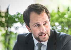 """""""Unser Antrag wurde ausgesetzt. Im Wahlkampf-Finish setzen Platter und Kurz einmal mehr auf Populismus"""", so Georg Dornauer(SPÖ-Chef)."""