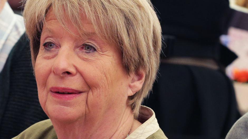 Die nicht amtsführende FPÖ-Stadträtin Ursula Stenzel.