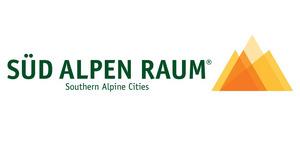 """Das Logo für den """"Süd Alpen Raum"""" wird häufiger zu sehen sein."""