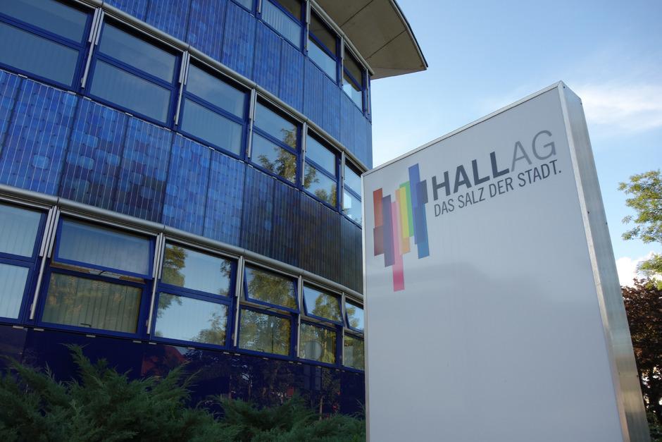 Drei Tochter-GmbHs der Hall AG werden zu einer verschmolzen.