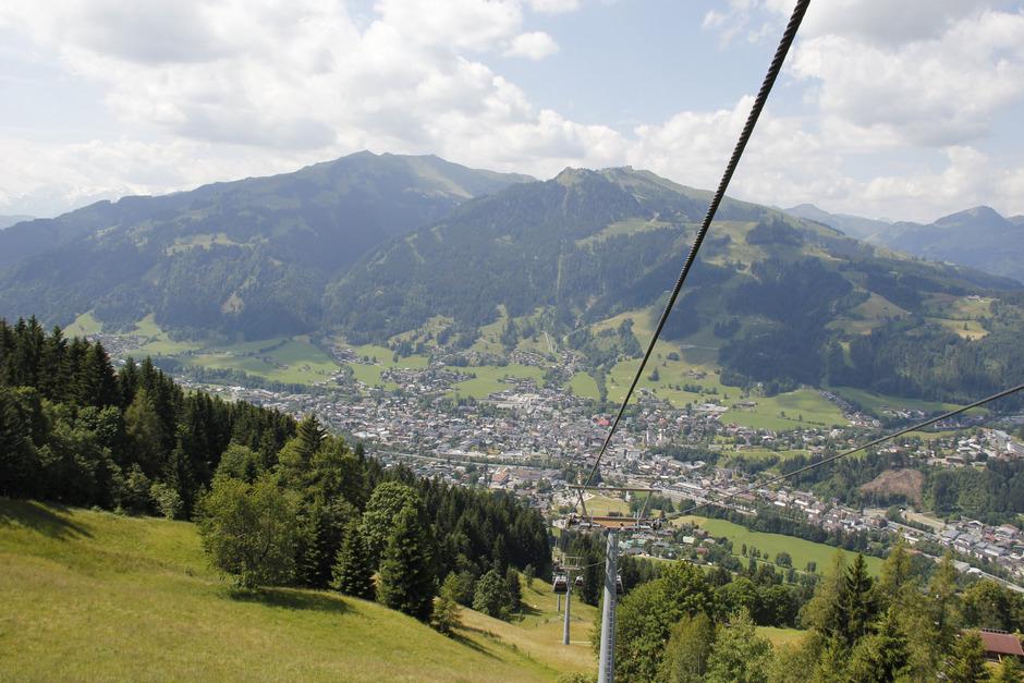 In der Region um Kitzbühel würde künftig auch ein Zweitwohnsitzverbot gelten.