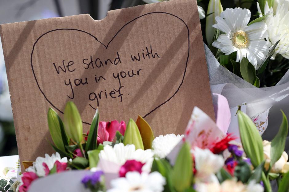 51 Menschen verloren bei dem Attentat ihr Leben.