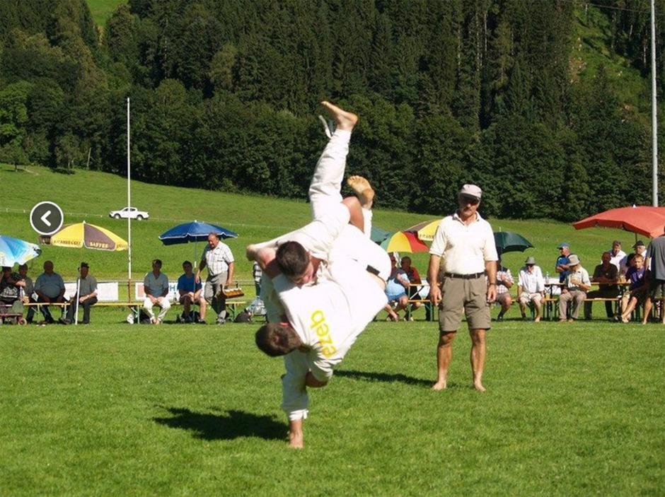 Am Sonntag findet in Hart im Zillertal das Tiroler Abschlussranggeln statt. Zahlreiche Ranggler werden sich dabei wieder messen.