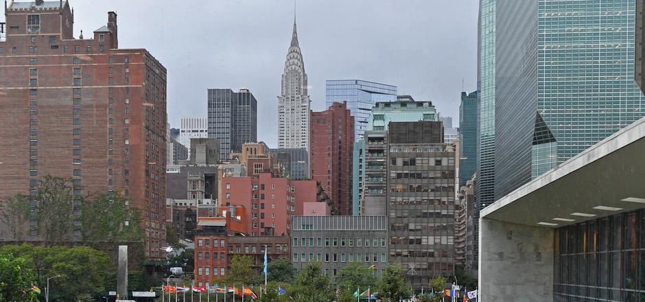 Der Kauf des Chrysler Buildings war  für die Signa das Debüt auf dem US-Immobilienmarkt.