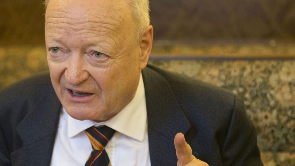 Andreas Khol war einer der ÖVP-Architekten von Schwarz-Blau I. Für ihn gibt es zwischen ÖVP und FPÖ weiter die größte Schnittmenge.
