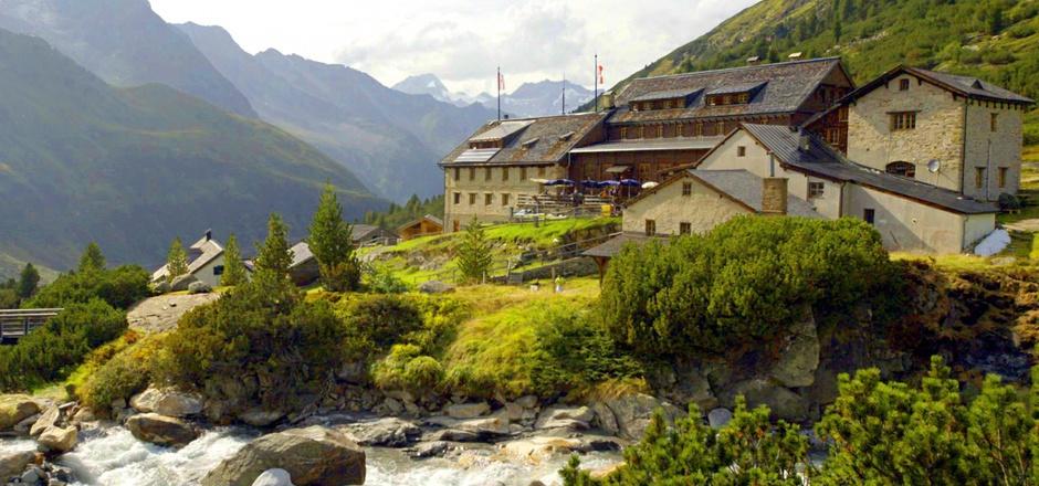 """Bei der Sendung """"Das Zillertal: Starke Typen, weiche Wolle"""" ist das Tal mit seinen besonderen Bräuchen, Seiten und Menschen zu sehen."""
