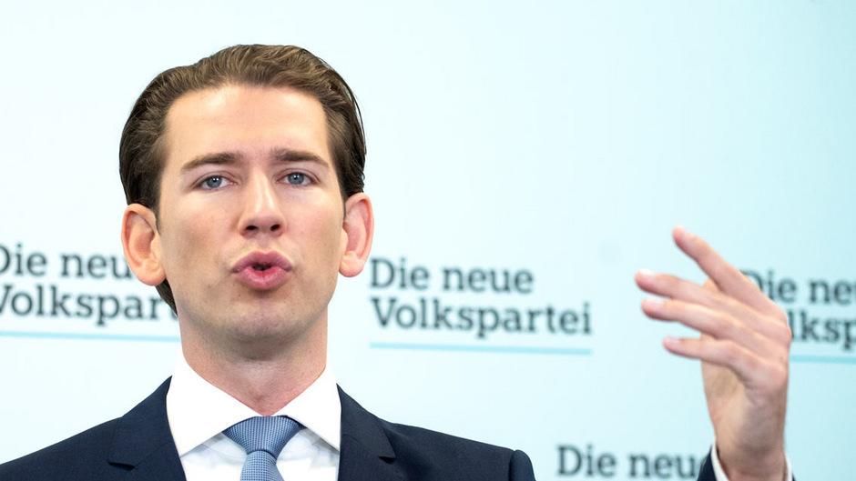 ÖVP-Chef und Spitzenkandidat Sebastian Kurz kann sich keine Ausnahmen vom Rauchverbot für die Nachtgastronomie vorstellen.