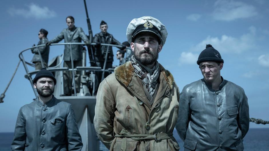 """Die zweite Staffel von """"Das Boot"""" wird 2020 in Österreich, Deutschland, Italien, Großbritannien und Irland exklusiv auf Sky ausgestrahlt."""