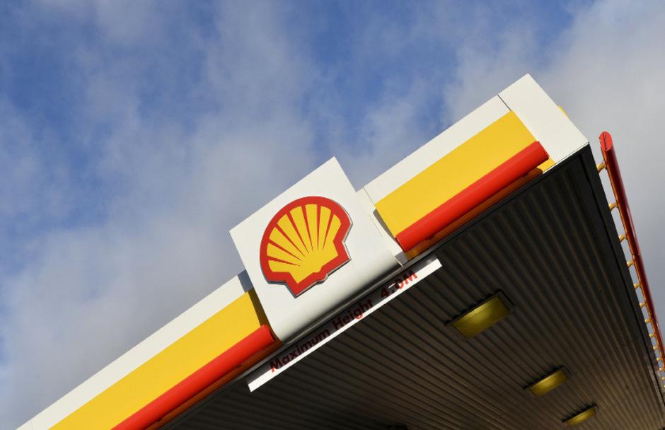 Shell ist ein britisch-niederländischer Energiekonzern.