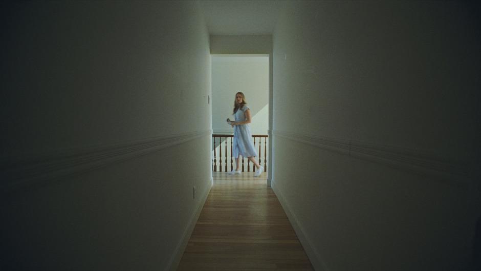 """""""The Lodge"""" von Veronika Franz und Severin Fiala eröffnet heute Abend das Wiener /slash Filmfestival."""