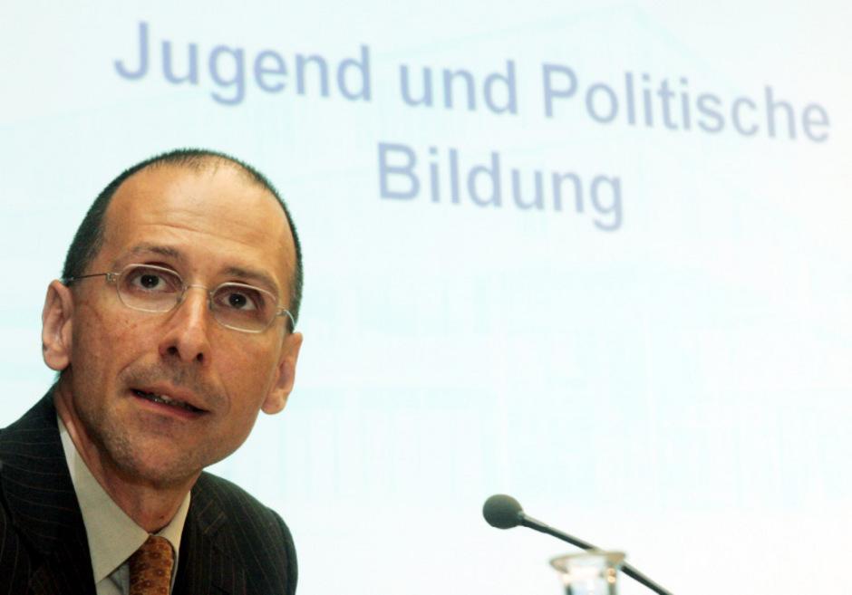 Politologe Peter Filzmaier.