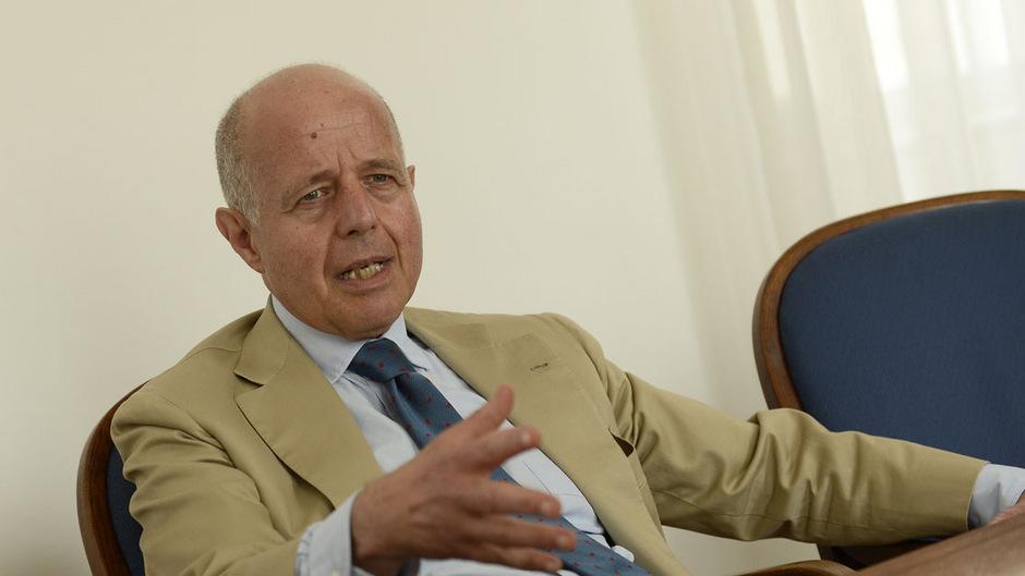 Genug gespart: Für Justizminister Clemens Jabloner ist in der heimischen Justiz einiges zu reparieren.