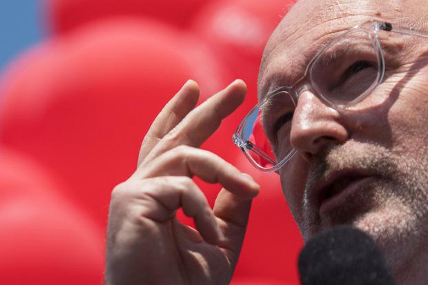 Bei Frans Timmermans sollen die Fäden im Bereich Klimaschutz zusammenlaufen.