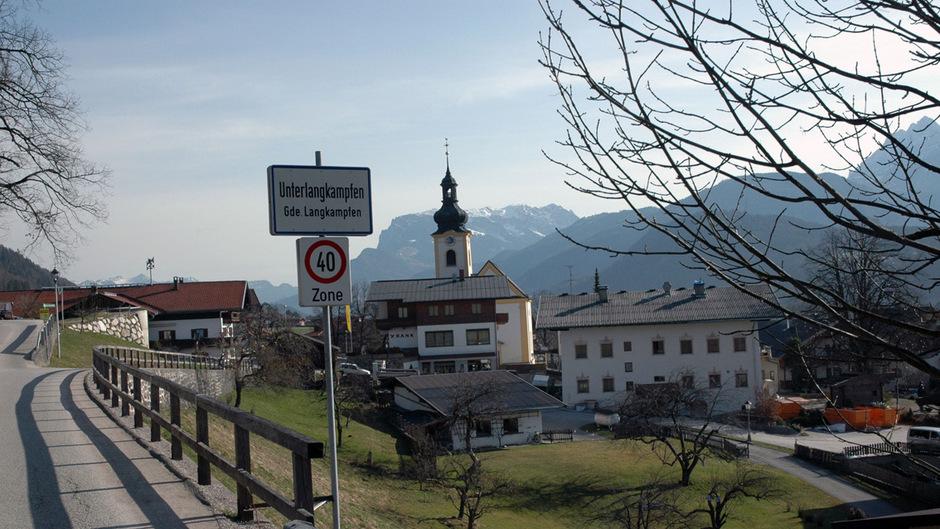 Das Thema Agrargemeinschaften beschäftigt die knapp 4000 Einwohner zählende Gemeinde Langkampfen schon lange.