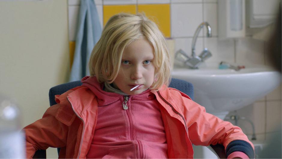 """Helena Zengel brilliert im Film """"Systemsprenger"""", der ab 27. September im Leokino läuft."""