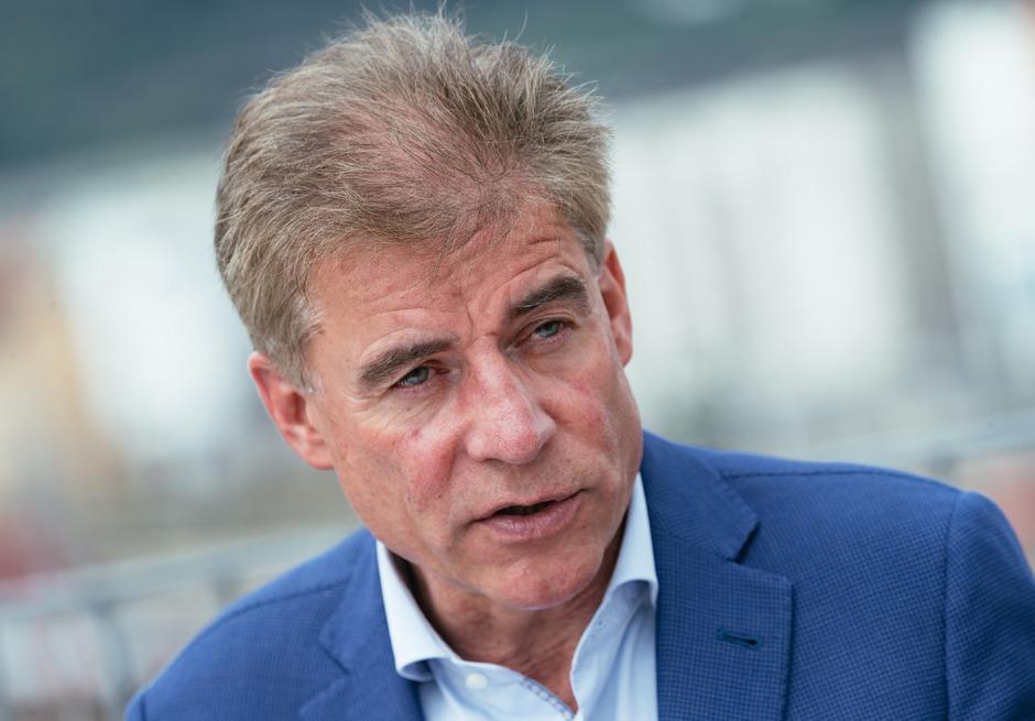Nach dreizehn Jahren hat Konrad Bergmeister das Kapitel Brennerbasistunnel geschlossen.