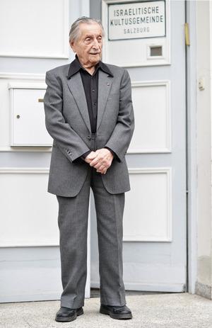 Feingold auf einem Foto aus dem Jahr 2013.
