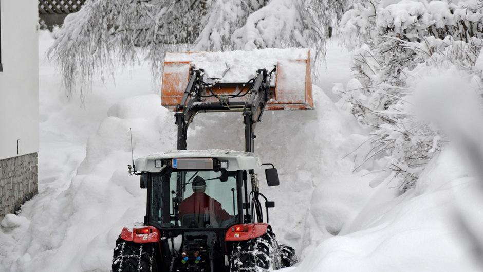Der Stadt Innsbruck ist das Haftungsrisiko zu groß geworden, die Grundbesitzer müssen die privaten Forstwege künftig selbst räumen. (Symbolfoto)