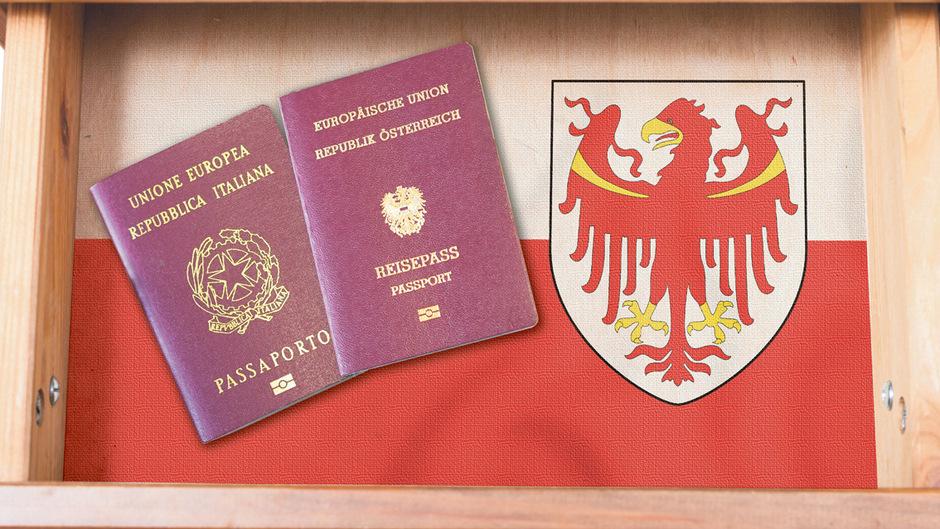 Die Doppelstaatsbürgerschaft für Südtiroler sorgte zum Parlaments- Kehraus noch einmal für erhöhten Puls.