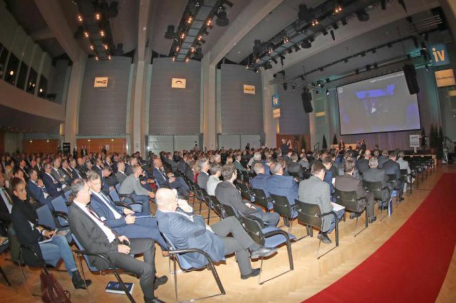 Das Tiroler Wirtschaftsforum findet am 6. November im Innsbrucker Congress statt.