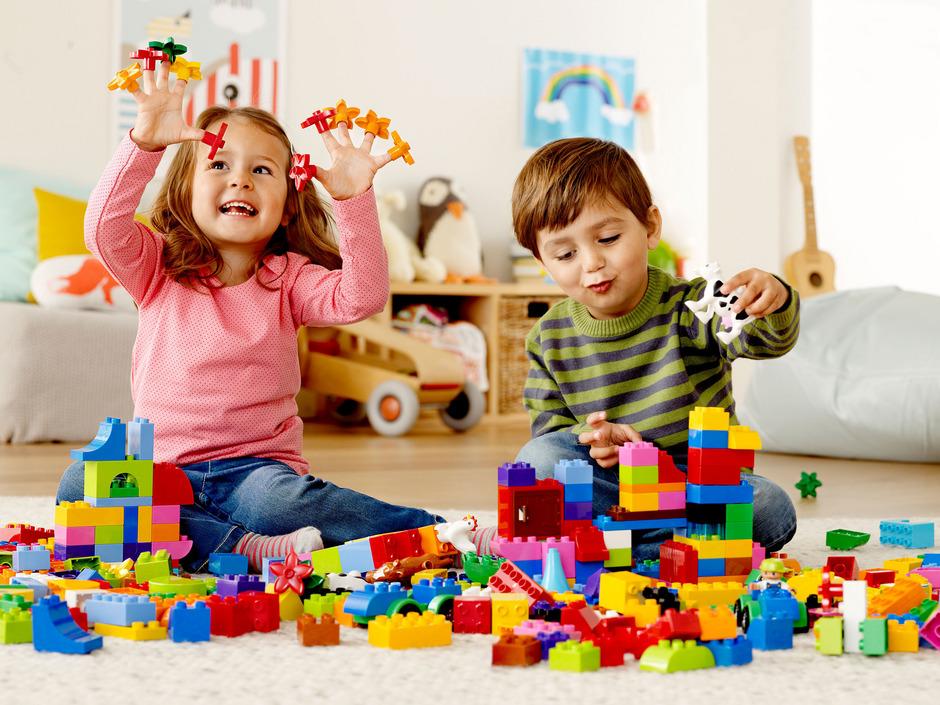 Wer spielt, lernt: Wie Kinder die Herausforderungen im 21. Jahrhundert meistern.