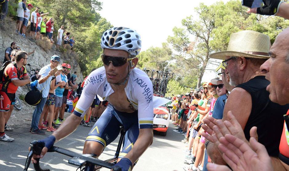 Auf Radprofi Stefan Denifl kommt ein Verfahren wegen Sportbetruges zu.