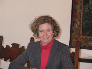 """""""Es besteht ein regelmäßiger Kontakt zu den Verwandten. Die Kinder freuen sich auf jeden Besuch"""", meint Gabriele Herlitschka (Jugendamt)."""