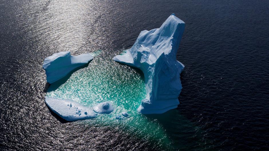 Eine besondere Gefahr könnte die beschleunigte Eisschmelze in der Antarktis werden, falls das Eis einmal irreversibel instabil werde. Das könnte den Meeresspiegel innerhalb von Jahrhunderten um mehrere Meter steigen lassen.