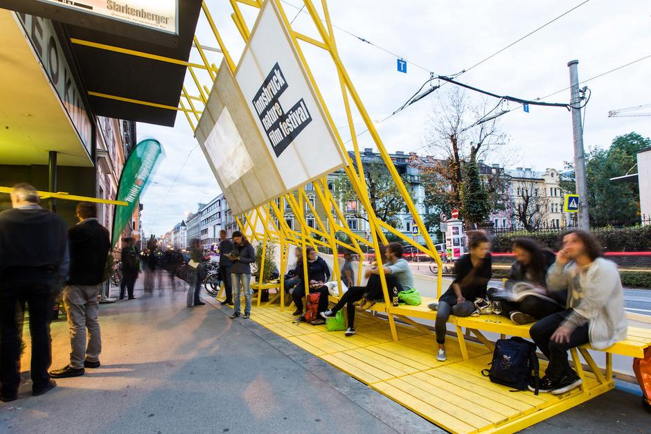 Das Innsbruck Nature Film Festival geht wieder im Leokino über die Bühne.