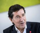 Johannes Margreiter will NEOS ins Parlament bringen.