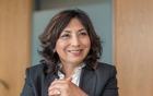 Selma Yildirim führt die Tiroler SPÖ in die Wahl.