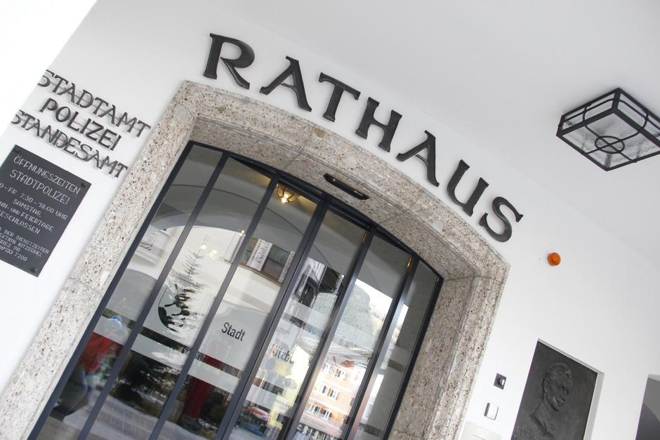 Der Gemeinderat hat sich bei seiner jüngsten Sitzung im Kitzbüheler Rathaus entschieden, die Gebühren für 2020 nicht zu erhöhen.