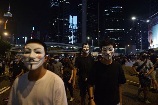 Seit fünf Monaten demonstrieren die Hongkonger wieder gegen ihre Regierung und den wachsenden Einfluss der chinesischen Führung.