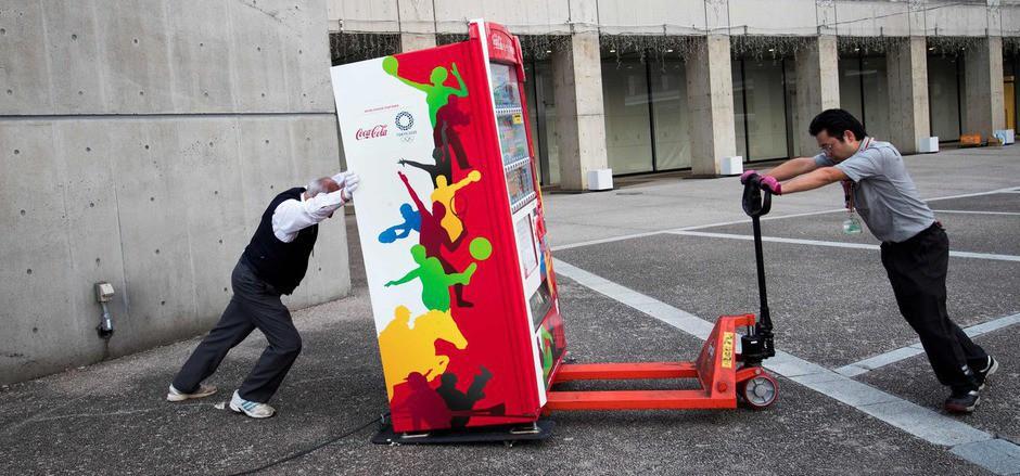 Die Vorbereitungen auf Olympia laufen in Tokio auf Hochtouren. Angeblich illegale Ticketkäufe trüben die Stimmung bei den Verantwortlichen.