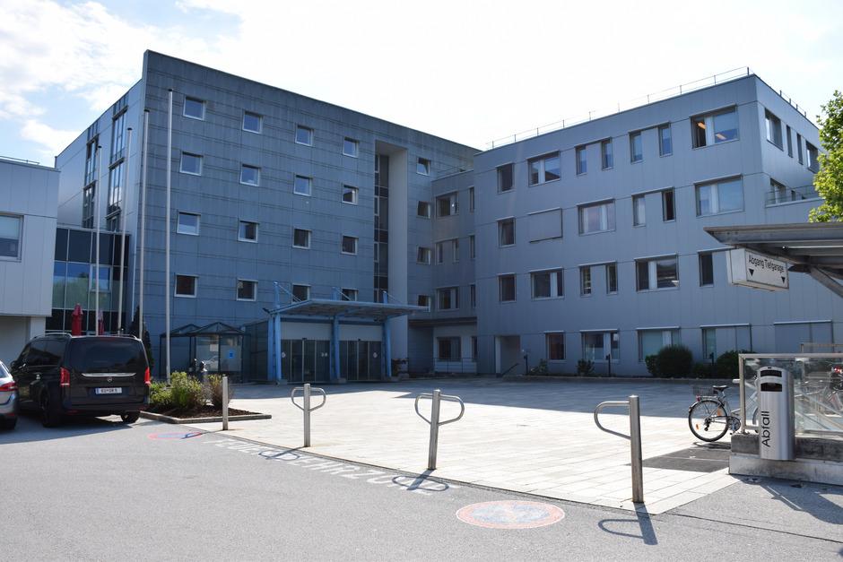 Am 6. Oktober lädt das Team des Kufsteiner Bezirkskrankenhauses von 10 bis 17 Uhr zum Tag der offenen Tür.