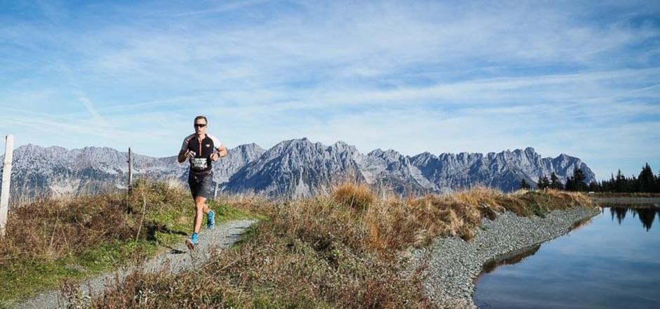 Bei der 14. Tour de Tirol warten an drei Tagen insgesamt rund 75 Kilometer Wegstrecke – Highlight ist der Söller Kaisermarathon.
