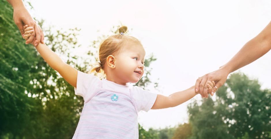 Streitigkeiten werden leider oft auf dem Rücken der Kinder ausgetragen. Was Namensänderungen betrifft, machte die Behörde viele negative Erfahrungen.