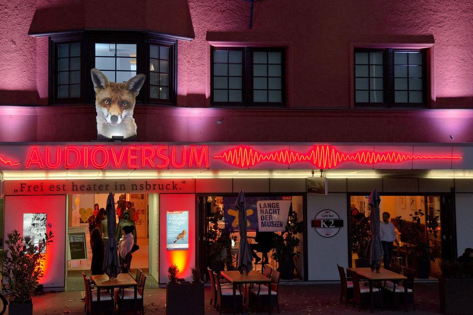 """Viel zu entdecken gibt es in der """"Langen Nacht der Museen"""" am Samstag an 67 Tiroler Veranstaltungsorten."""