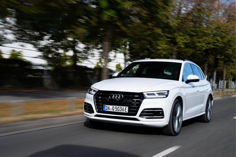 Wie die Premium-Konkurrenz von BMW und Mercedes setzt Audi ab sofort verstärkt auf den Plug-in-Hybrid-Antrieb.