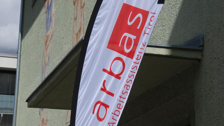 Das Arbas-Team hat seine Tätigkeit gestern im Alten Kino (Obergeschoß) aufgenommen: