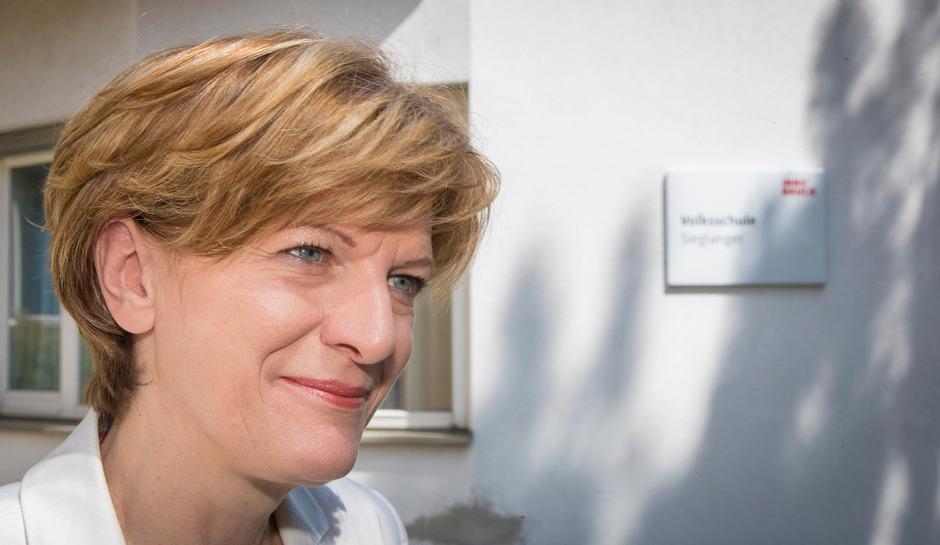 Christine Oppitz-Plörer.