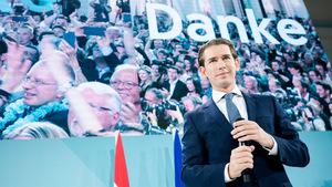 ÖVP-Chef Kurz sondiert. Türkis-Blau brachte es samt Staatssekretäre in der Regierung auf einen Frauenanteil von 37,5 Prozent.