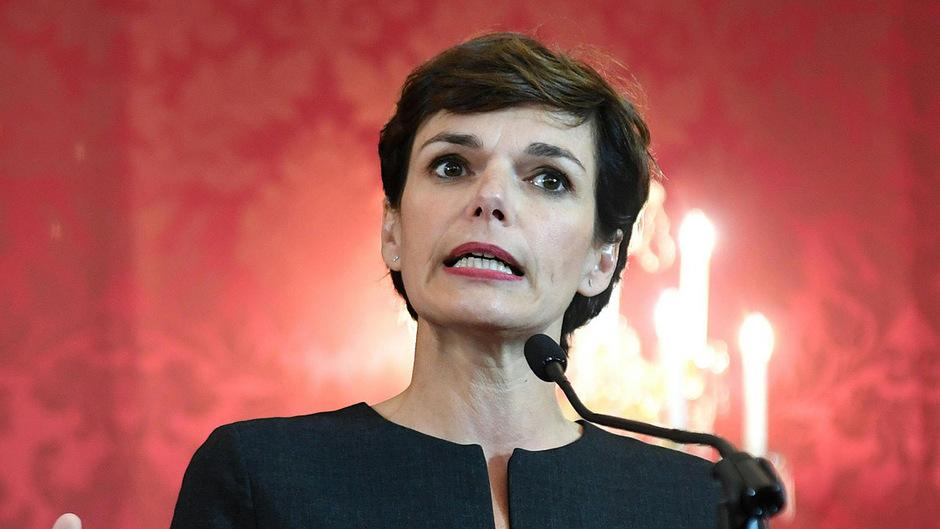 Pamela Rendi-Wagner appelliert an die SPÖ-Anhänger, den geplanten innerparteilichen Reformprozess gemeinsam zu bestreiten.